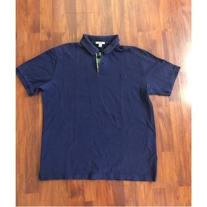 Men's Burberry Brit Polo
